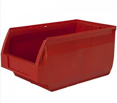 Пластиковый ящик 400х230х200