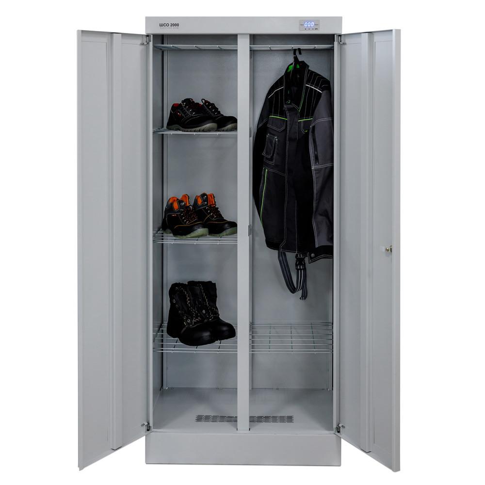 Шкаф сушильный ШСО-2000