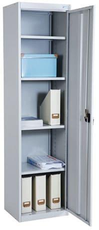 Шкаф Архивный металлический ШХА-100(50)